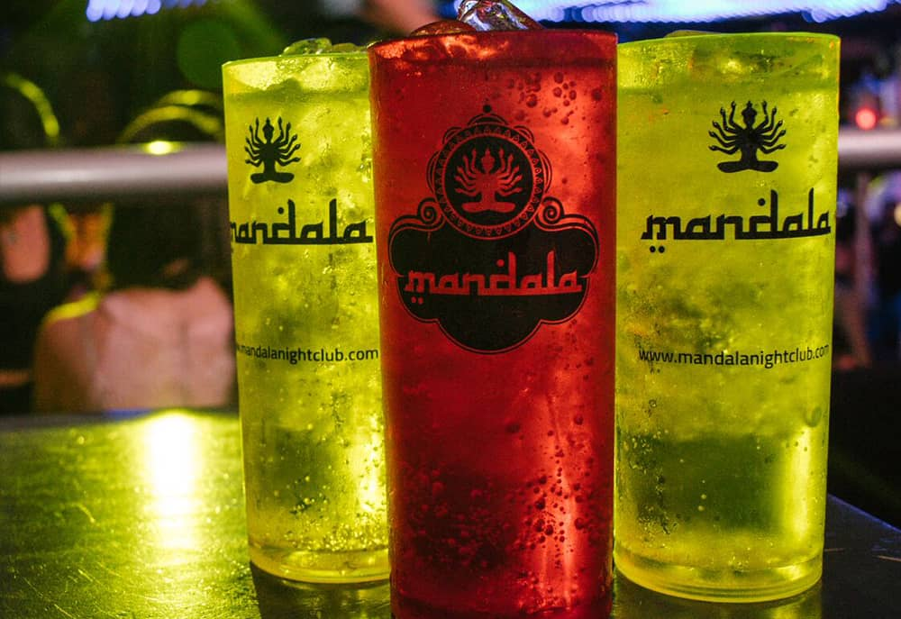 Mandala Tickets